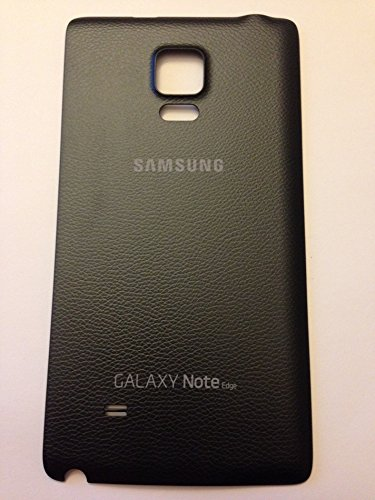 New Oem Samsung Note Edge N915 N915T N915G N915A N915T N915F N915P N915R4 N915V Charcoal Black Battery Door Cover