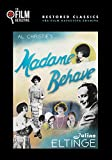 Madame Behave (The Film Detective Restored Version)