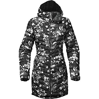 The North Face Women's Thermoball Parka II - (Past Season ...