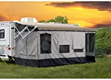dometic screen room - Carefree 291400 Vacation'r Screen Room for 14' to 15' Awning