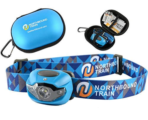 Best Tactical Headlamp Reviews With Buying Guide 5