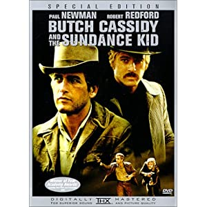 Butch Cassidy and the Sundance Kid (Special Edition) (1969)