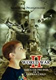 World War II Through the Eyes of a German Child, Reinhold Pflugfelder, 1465344896