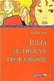 """Afficher """"Julia se trouve trop grosse"""""""