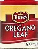 Tone's Mini's Oregano, Leaf, 0.20 Ounce (Pack of 6)