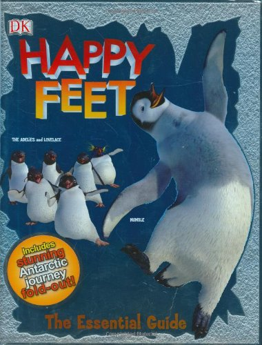 Download Happy Feet: The Essential Guide PDF