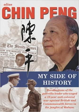 Image result for chin peng