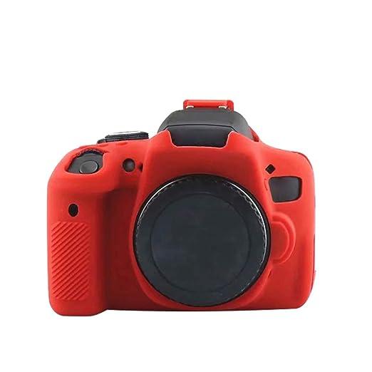 LNIMIKIY - Funda Protectora extraíble para cámara réflex Digital ...