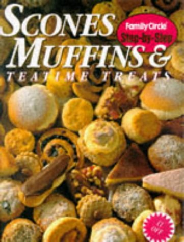 Scones Muffins and Teatime Treats (