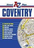 Coventry Street Plan (Street Maps & Atlases)