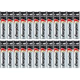 Energizer Max Alkaline AAA Batteries 8 ea (Pack of 3)