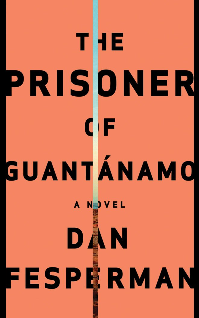 Read Online The Prisoner of Guantánamo pdf