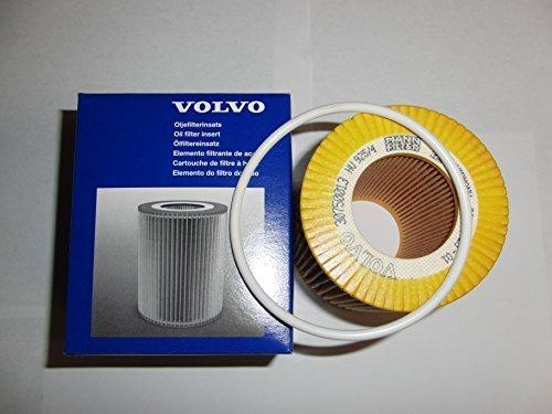 volvo oil filter - 4