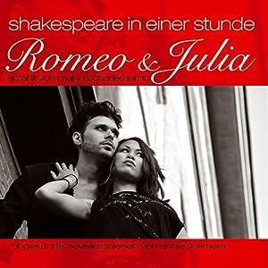 Romeo und Julia Hörbuch