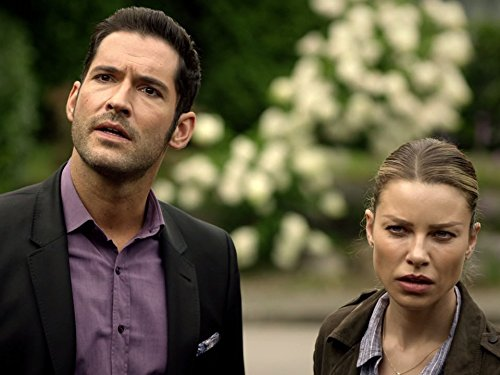 Amazon.de: Lucifer - Staffel 2 [dt./OV] ansehen | Prime Video