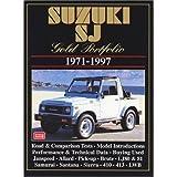 Suzuki SJ 1971-97 Gold Portfolio