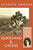 img - for Quicksand and Cactus book / textbook / text book