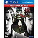 Yakuza Kiwami - PlayStation Hits - PlayStation 4
