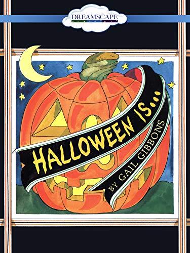 Halloween Is ()