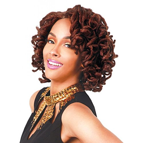 Zury Lace Front Wig - 6
