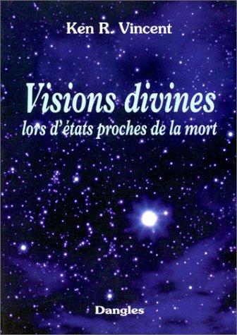 Visions divines lors d'états proches de la mort