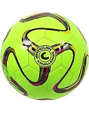 كرة القدم البرازيلية من أمريكان تشالينج