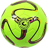 American Challenge Brasilia Soccer Ball