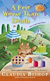 A Fete Worse Than Death (Hemlock Falls Mysteries)