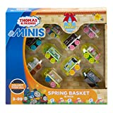 Thomas & Friends Fisher-Price Minis, Spring