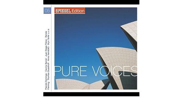Be Pure Spiegel : Pure voices spiegel edition amazon.com music