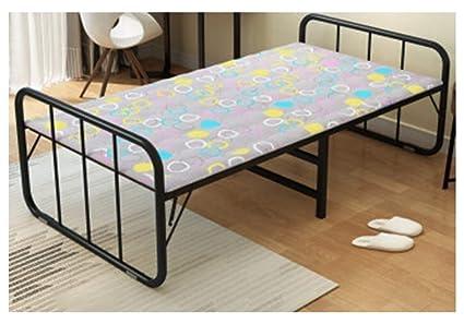 Superb Amazon Com Pangu Zc Folding Bed Folding Bed Single Bed Download Free Architecture Designs Momecebritishbridgeorg