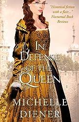 In Defense of the Queen: 3 (Susanna Horenbout & John Parker)