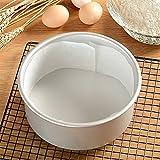 Cake Pan Liner, Nonstick Cake Pan Side Liner/Baking