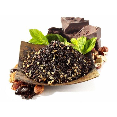 Teavana Cacao Mint Loose-Leaf Black Tea, 4oz -  31637 000 004