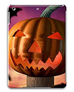 iPad Air Cases & Covers - Happy Halloween 2 PC Custom Soft Case Cover Protector for iPad Air