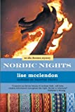 Nordic Nights by Lise McClendon front cover