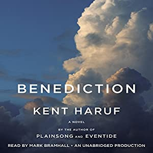 Benediction Audiobook