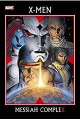X-Men: Messiah Complex Paperback