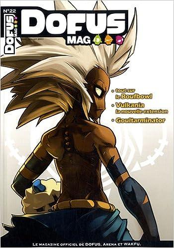 Télécharger en ligne Dofus mag, N° 22, juin-juillet : epub pdf