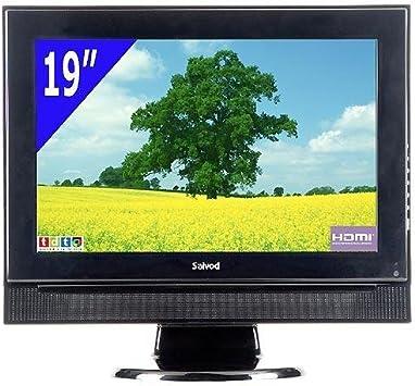 Saivod CI 719- Televisión, Pantalla 19 pulgadas: Amazon.es: Electrónica