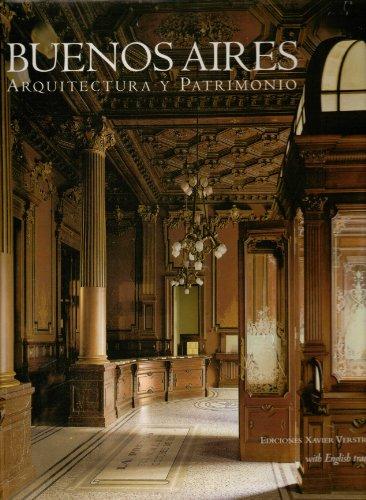 Descargar Libro Buenos Aires: Arquitectura Y Patrimonio Fabio Grementieri