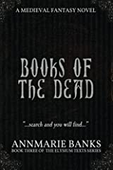 Books of the Dead Paperback