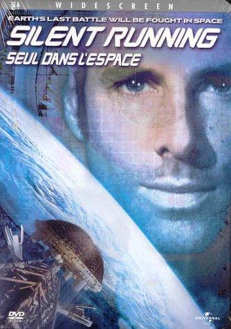 DVD : Silent Running (DVD)