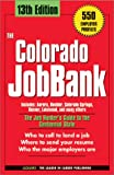 The Colorado Job Bank, Adams Media Corporation Staff, 158062815X