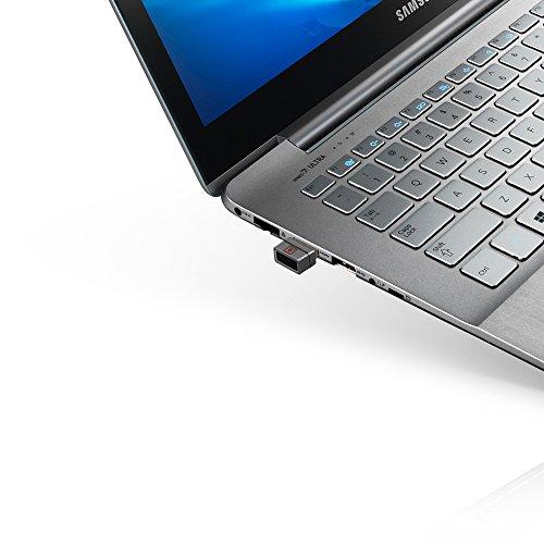BENSS mini USB fingerprint reader for windows hello multi finger & 360 degree touch fingerprint reader for pc Supports the NEW Windows 10 Hello and Windows 8.1