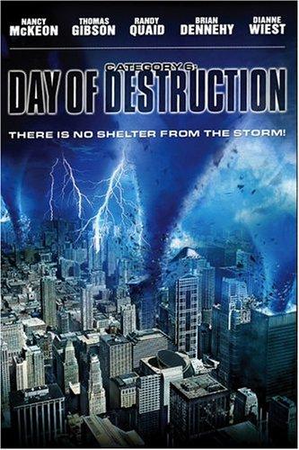 Category 6   Day Of Destruction