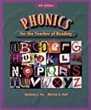 Phonics for the Teacher of Reading (8th Edition)