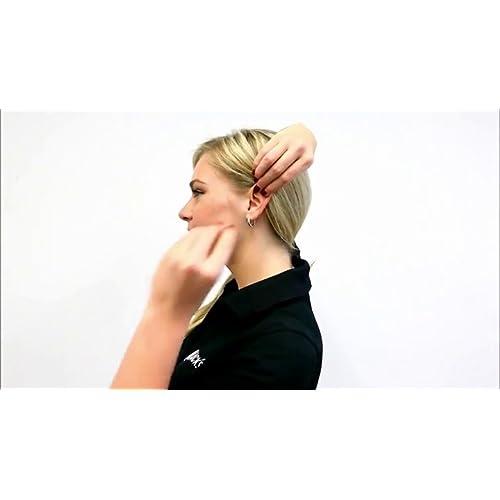 Small Ear Plugs for Sleepin Pink Mack/'s Dreamgirl Soft Foam Earplugs 50 Pair