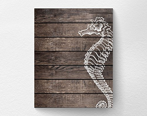 51NNK6D8-JL The Best Seahorse Artwork You Can Buy