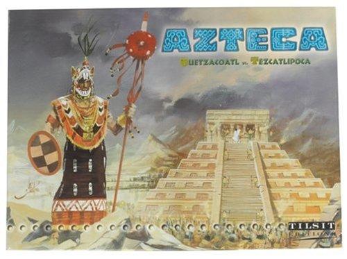 Vintage Sports Cards Azteca